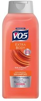 VO5 Alberto Extra Body Volumizing Shampoo - 33 oz