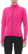 Pearl Izumi Podium Thermal Cycling Jersey - Full Zip, Long Sleeve (For Women)