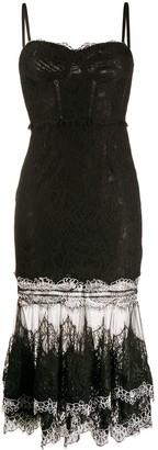 Jonathan Simkhai Lace Dress
