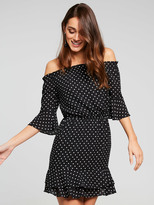 Portmans Lula Off Shoulder Dress