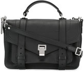 Proenza Schouler medium PS1 satchel - women - Calf Leather - One Size