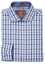 James Tattersall Marlow Checkered Sportshirt