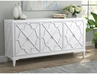 Dakota Fields Asaph Sideboard