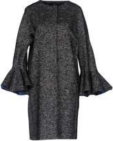 Capucci Overcoats - Item 41743426