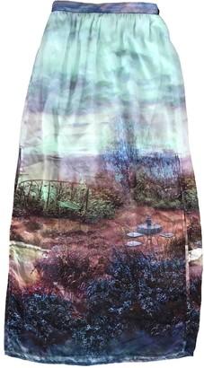 River Island Multicolour Skirt for Women