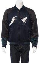 Brioni Silk Kyoto Jacket