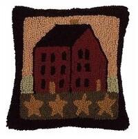 August Groveâ® Wool Throw Pillow August GroveA