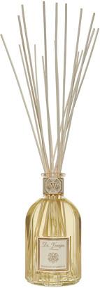 Dr.Vranjes 169 oz. Ginger Lime Vase Glass Bottle Home Fragrance
