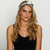 City Beach Karyn In La 2 Pac Headband