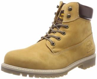 Dockers by Gerli Men's 43st001 Combat Boots