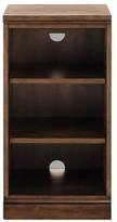 Pottery Barn Printer's Bookcase, Tuscan Chestnut