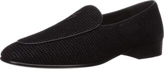 Giuseppe Zanotti Men's EU80044B Loafer