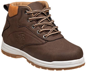 Beverly Hills Polo Club Toddler Boys Hiker Boots