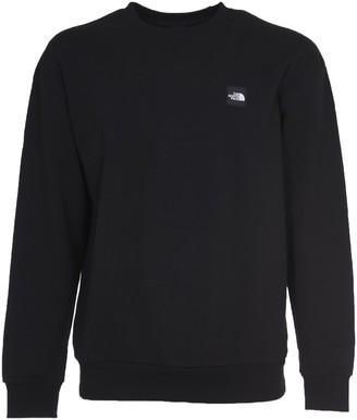 The North Face Black master Of Stone Sweatshirt