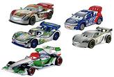Disney Pixar Cars Character Diecast Assortment