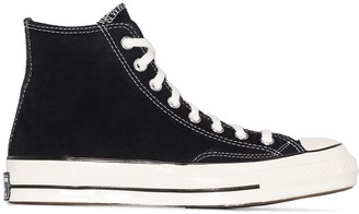 Converse Chuck Taylor 70 suede sneakers