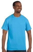 Hanes mens TAGLESS T-Shirt (5250)