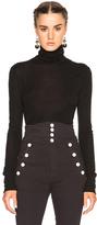 Saint Laurent 70s Coat