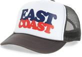 Tiny Whales East Coast Trucker Hat