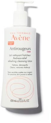 Eau Thermale Avene Antirougeurs Dermo Cleansing Fluid