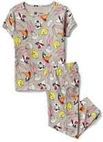 GapKids | Looney Tunes capri PJ set