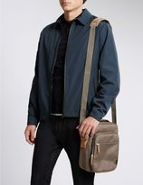 Marks and Spencer Scuff Resistant Cordura® Manbag
