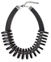 Lafayette 148 New York Women's Luna Statement Necklace