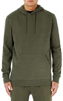 Topman Men's Classic Fit Cotton Hoodie