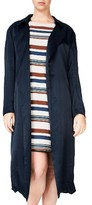 Plus Size Women's Elvi Trench Coat