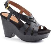 Chaps Jaida Women's Wedge Sandals