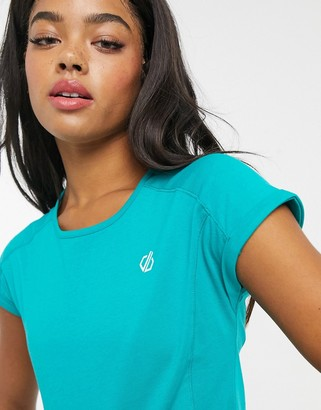 Dare 2b Wondered short sleeve t-shirt in green