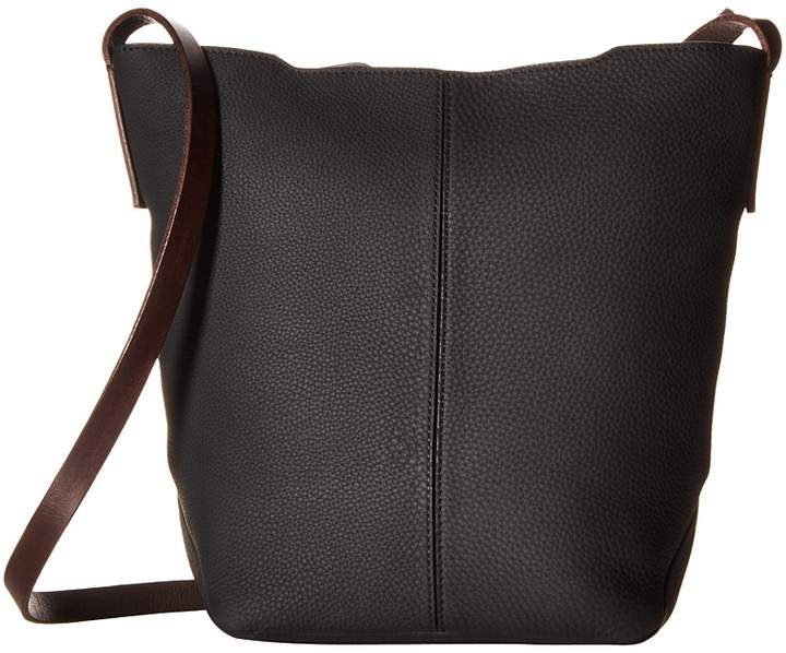 Ecco Jilin Bucket Bag Cross Body Handbags