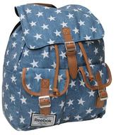 Reebok Canvas Backpack