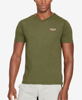 Polo Ralph Lauren Men's Jersey V-Neck T-Shirt