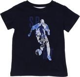 Bikkembergs T-shirts - Item 37807246