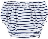 Pottery Barn Kids Breton Stripe Diaper Cover
