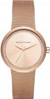 Armani Exchange Women's Watch AX4503