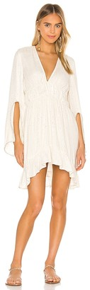SUNDRESS Claudia Short Dress