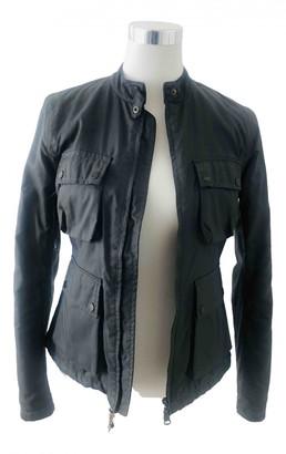 Belstaff Grey Jacket for Women