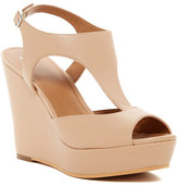 BP Springs Wedge Sandal