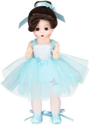 "Madame Alexander Dolls Butterfly Ballerina, 8"""