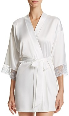 Jonquil In Bloom by The Mrs. Wrap Robe