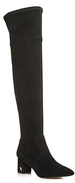 Kurt Geiger Women's Burlington Over-the-Knee Boots