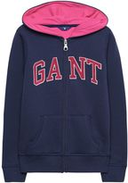 Gant Girls Full-Zip Hoodie 3-12 Yrs