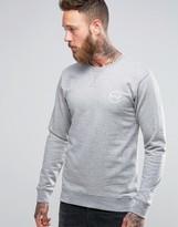 Edwin Logo Sweatshirt