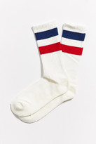 Urban Outfitters Classic Stripe Tube Sock