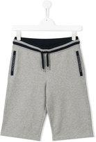 Boss Kids jogging shorts