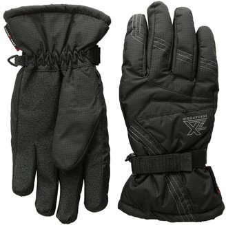 ZeroXposur Men's Travis Ski Glove