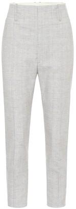 Etoile Isabel Marant Noah wool-blend pants