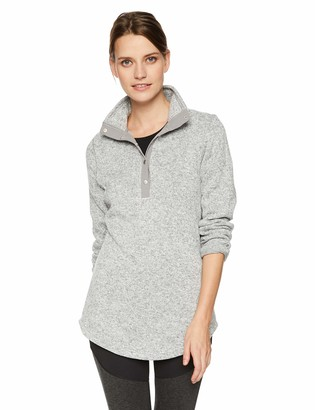 Charles River Apparel Women's Hingham Tunic Pullover